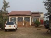3 BEDROOM HOUSE FOR SALE - MAMBOLEO