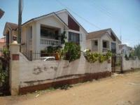 MAISONETTE FOR SALE - MILIMANI