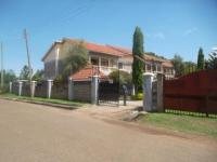 4 MAISONETTES EACH 3 BEDROOM MASTER EN SUITE FOR SALE - MILIMANI