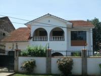 5 bedroom house with an SQ in Milimani