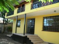 4 bedroom House in Tom Mboya Estate