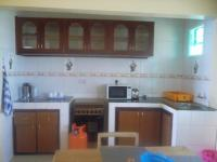 Serviced Apartments and Cottages.Kisumu-Busia Highway.